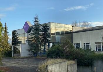 Vente entrepôts / logistique Schiltigheim Cushman & Wakefield