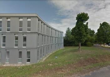 Location bureaux Didenheim Cushman & Wakefield
