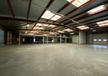 Vente ou Location entrepôts / logistique Geispolsheim Cushman & Wakefield