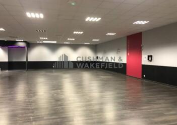 Location entrepôts / activité Eckbolsheim Cushman & Wakefield