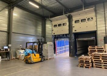 Vente ou Location entrepôts / logistique Brumath Cushman & Wakefield