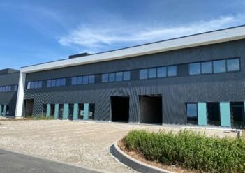 Vente entrepôts / logistique Ostwald Cushman & Wakefield
