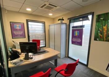 Location bureaux Montpellier Cushman & Wakefield