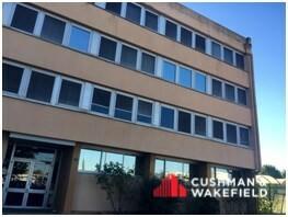 Achat bureaux Toulouse Cushman & Wakefield