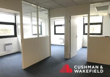 Location bureaux Ramonville-Saint-Agne Cushman & Wakefield