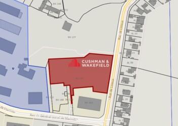 Achat terrain Toulouse Cushman & Wakefield