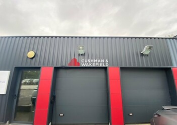 Location bureaux Montrabé Cushman & Wakefield