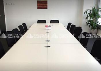 Location salle de réunion Rennes Cushman & Wakefield