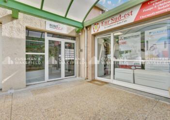 Location bureau privé Puget-sur-Argens Cushman & Wakefield