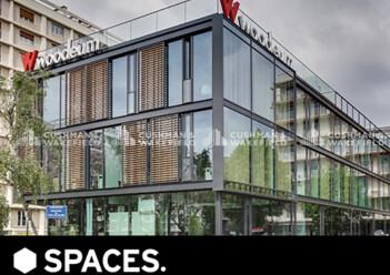 Location salle de réunion Boulogne-Billancourt Cushman & Wakefield