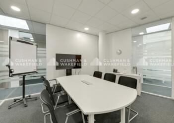 Location salle de réunion Bourg-la-Reine Cushman & Wakefield