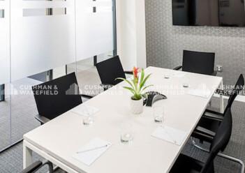 Location salle de réunion Maisons-Laffitte Cushman & Wakefield