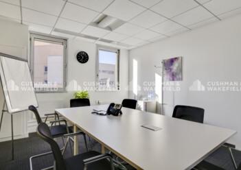 Location salle de réunion Vanves Cushman & Wakefield