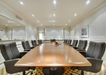Location salle de réunion Paris 8 Cushman & Wakefield
