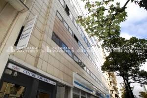 Location coworking Paris 16 Cushman & Wakefield