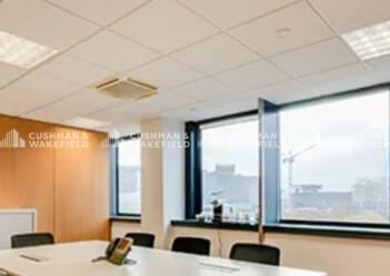 Location salle de réunion Lille Cushman & Wakefield