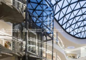 Location bureau privatif Limonest Cushman & Wakefield