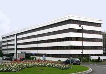 Location bureaux Le Chesnay Cushman & Wakefield