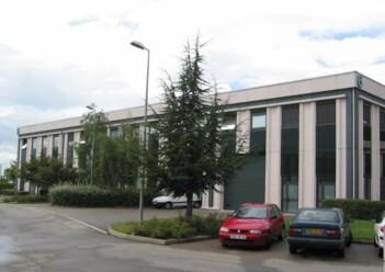 Location bureaux Limonest Cushman & Wakefield