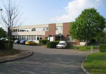 Location bureaux Bièvres Cushman & Wakefield
