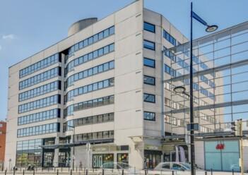 Location bureaux Montigny-le-Bretonneux Cushman & Wakefield
