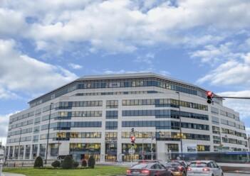 Location bureaux Antony Cushman & Wakefield