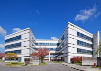 Location bureaux Courcouronnes Cushman & Wakefield