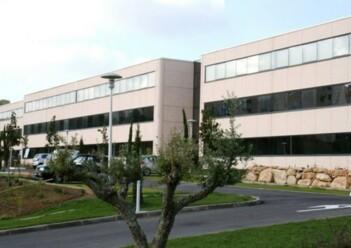 Location bureaux Valbonne Cushman & Wakefield