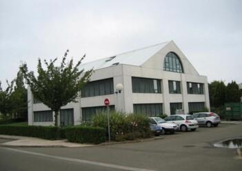 Location bureaux Trappes Cushman & Wakefield
