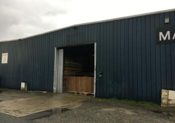 Location entrepôts / logistique Bègles Cushman & Wakefield