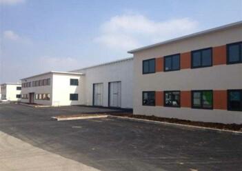 Location entrepôts / logistique Meyzieu Cushman & Wakefield