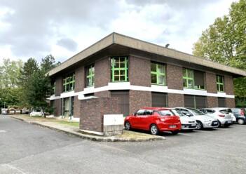 Location bureaux Lisses Cushman & Wakefield