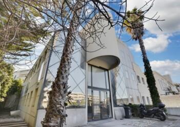 Location bureaux Marseille 8 Cushman & Wakefield