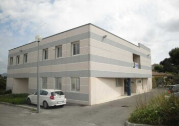 Location bureaux Marseille 13 Cushman & Wakefield