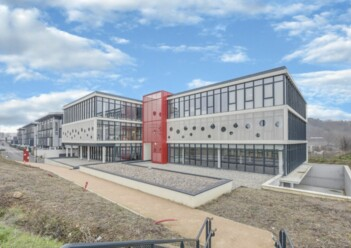 Achat ou Location bureaux Brignais Cushman & Wakefield