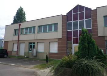 Location bureaux Chantepie Cushman & Wakefield