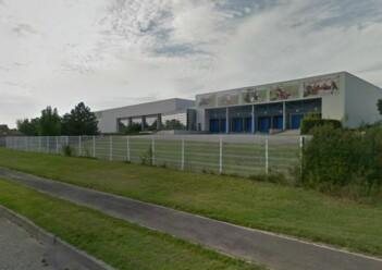 Vente entrepôts / logistique Vaulx-Milieu Cushman & Wakefield