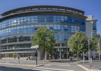 Location bureaux Meudon Cushman & Wakefield