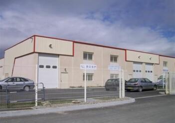 Location entrepôts / logistique Chassieu Cushman & Wakefield