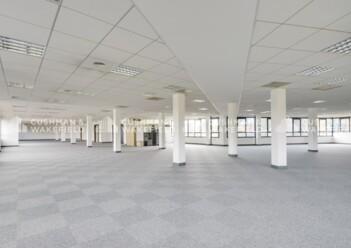 Location bureaux Écully Cushman & Wakefield