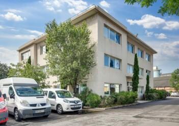 Location bureaux Marseille 15 Cushman & Wakefield