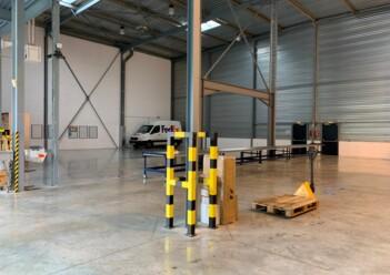 Location entrepôts / activité Saint-Jean-d'Illac Cushman & Wakefield