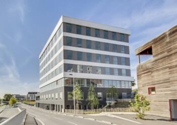 Vente ou Location bureaux Choisy-le-Roi Cushman & Wakefield