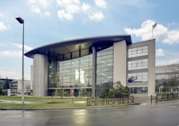 Location bureaux Guyancourt Cushman & Wakefield