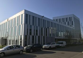 Location bureaux Cesson-Sévigné Cushman & Wakefield