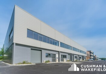 Location commerce Bussy-Saint-Martin Cushman & Wakefield