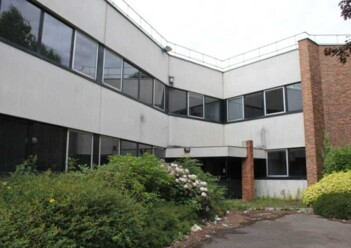 Achat bureaux Montigny-le-Bretonneux Cushman & Wakefield