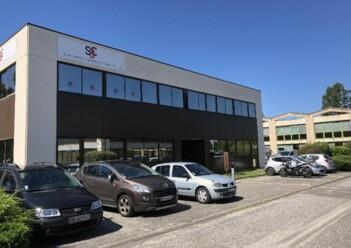 Location bureaux Gradignan Cushman & Wakefield