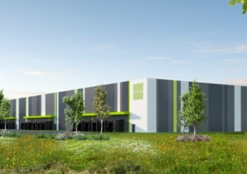 Location entrepôts / activité Moussy-le-Neuf Cushman & Wakefield