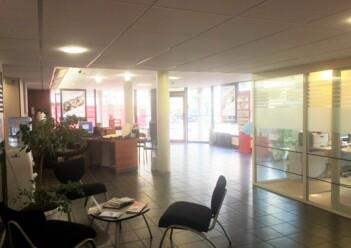 Vente ou Location bureaux Rennes Cushman & Wakefield